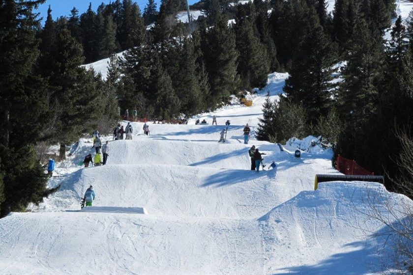 Borovets – the winter destination with endless opportunities for fun. You have to read this!