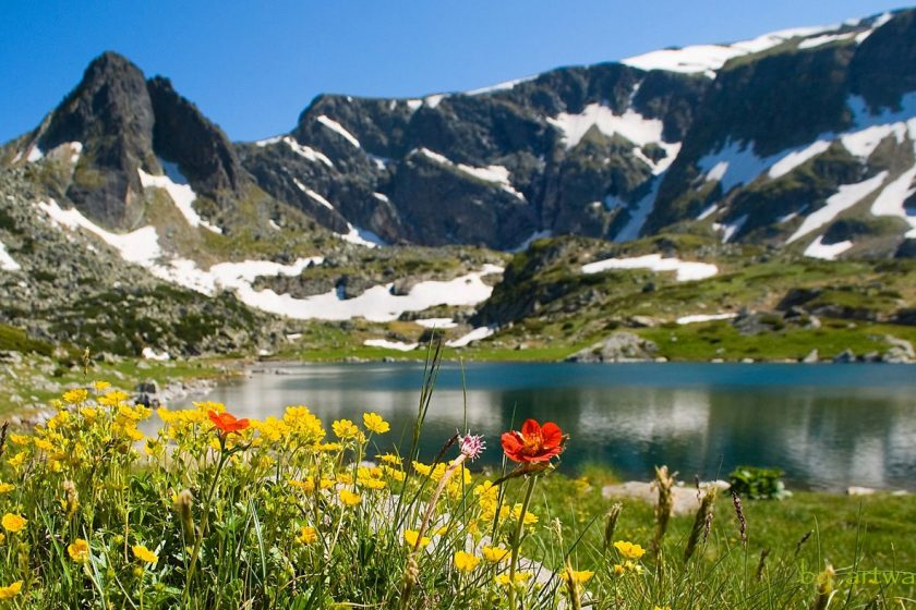 Bulgaria – a mysterious, lovely country, with ski fields as fantastic as its beaches! Read this!