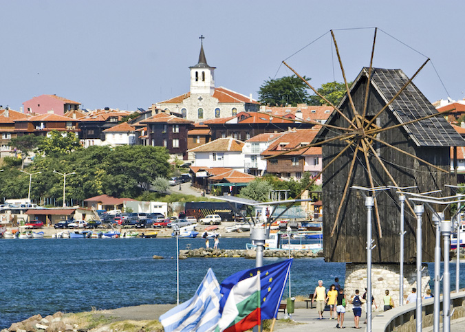 If you want to experience many unique moments and unforgettable summer holiday, visit the city of Nessebar!