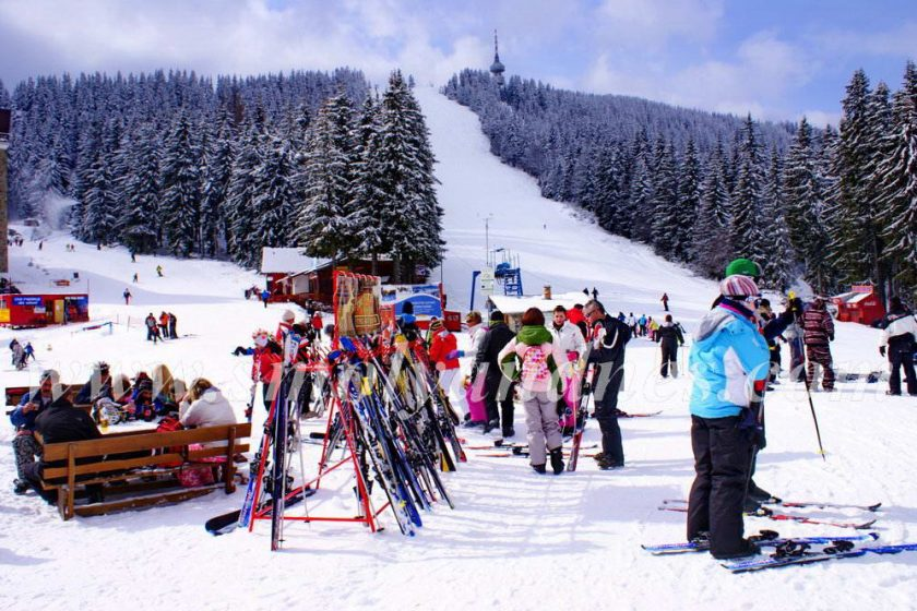 One of the cheapest and most visited winter resorts in Europe – welcome in Pamporovo!