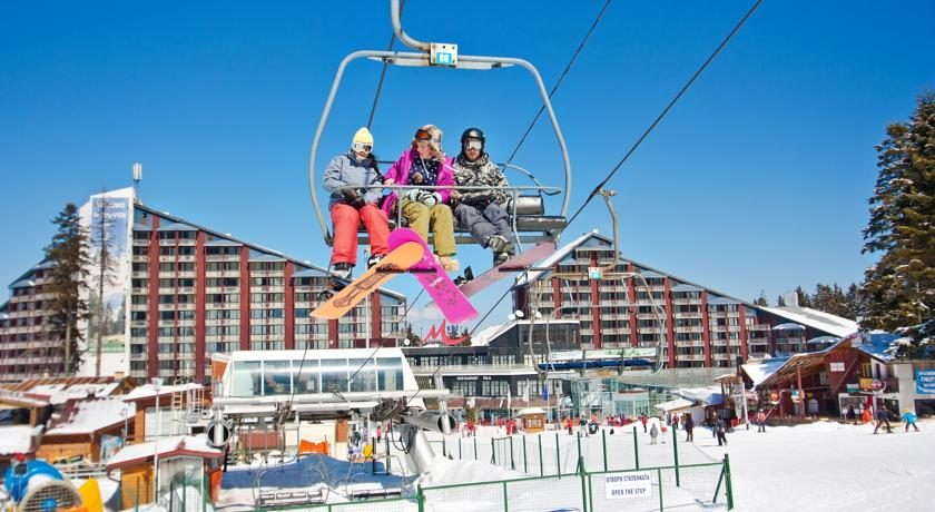 Go to Borovets for having an incredible ski vacation for less!