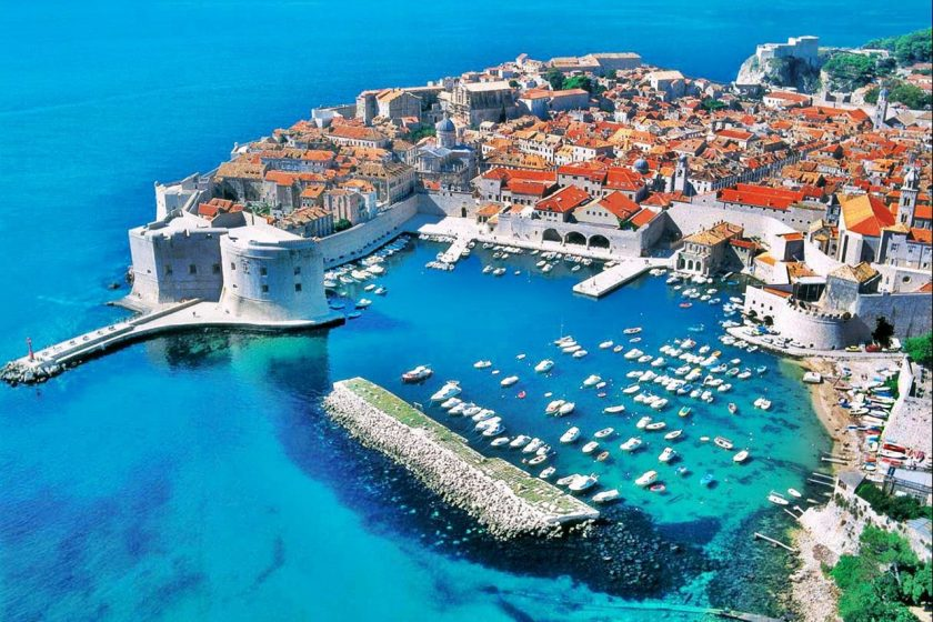 "Visit the ""Pearl of the Adriatic"" – the city of Dubrovnik in Croatia for having an unique summer holiday!"