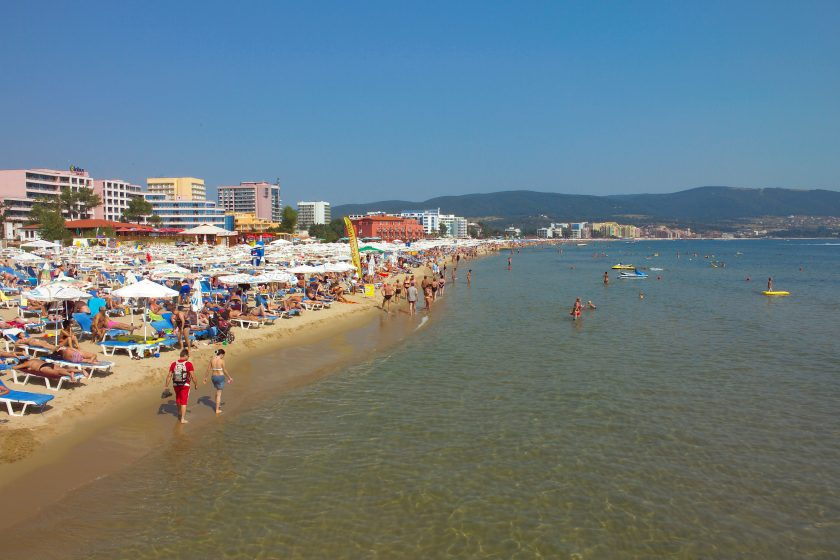 Sunny Beach resort – multiple entertainments, perfect beaches and lots of fun!