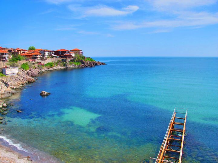 Sozopol – the perfect summer destination for all party lovers and fans of romance. See this!