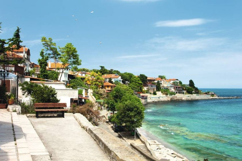 The city of Nessebar – what can we expect when visiting this summer destination?