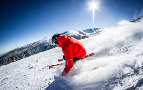 Located on the slopes of the Rila Mountain, you will find the ski resort of Borovets – the best choice for every skier!