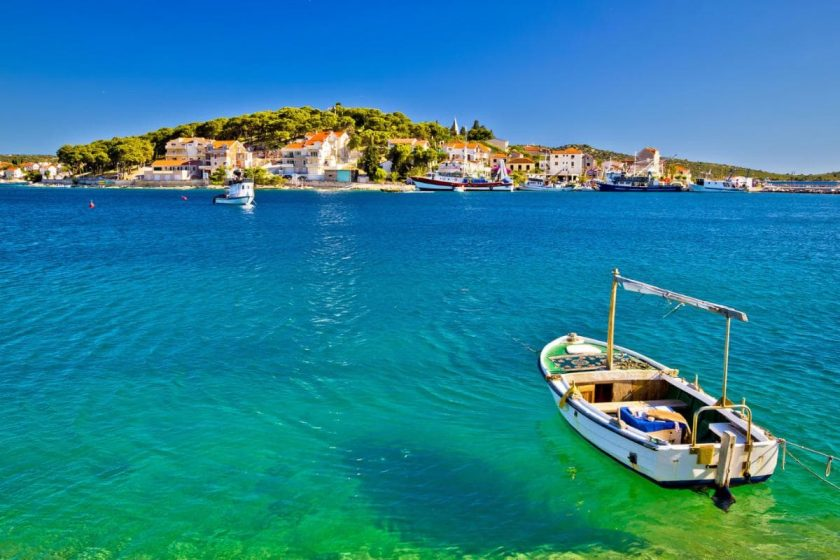 Top reasons why it is time to go on a holiday to Croatia – part one!