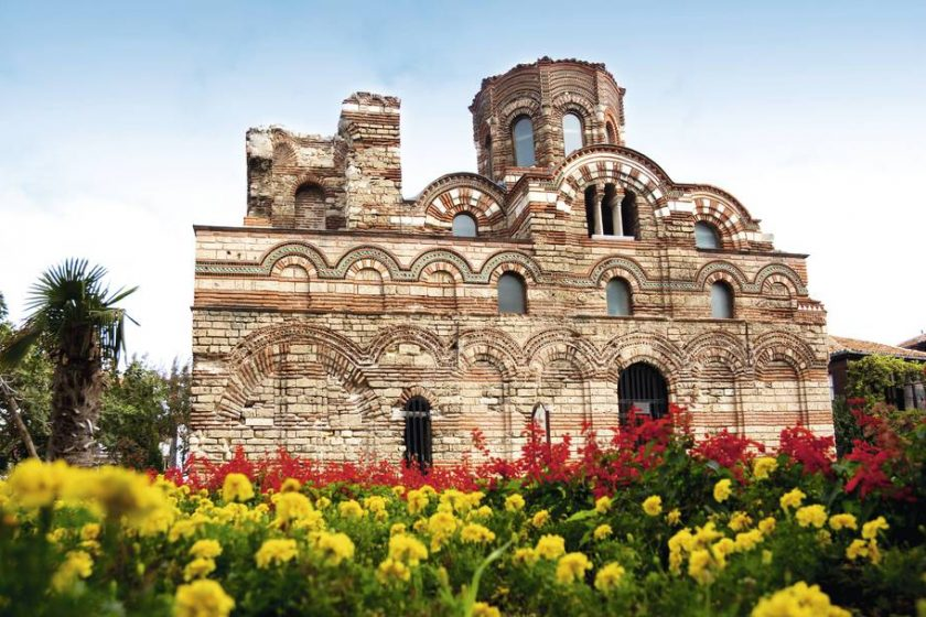 Spring breaks in Nessebar, Bulgaria! Learn more!