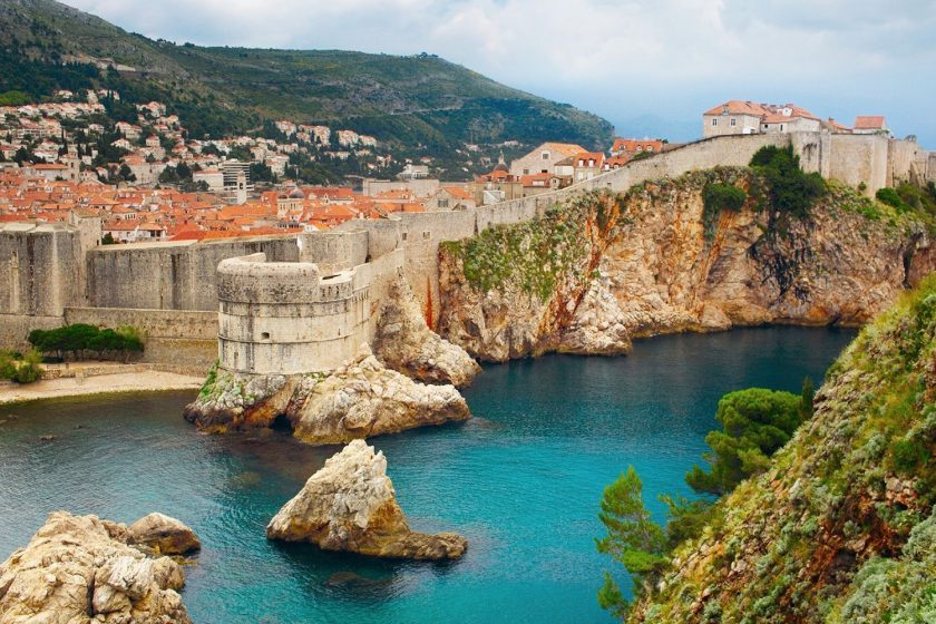 The country of Croatia – stunning… amazing… beautiful!