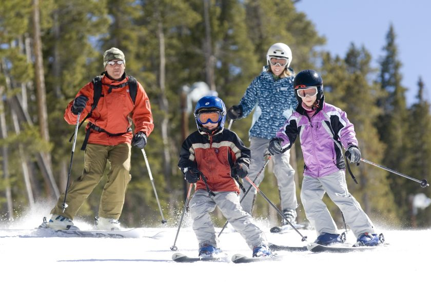 Skiing in Bulgaria – the best way to have lots of fun during the winter season! See more!