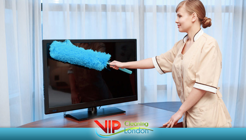 VIP Cleaning London – clean your home to shine!