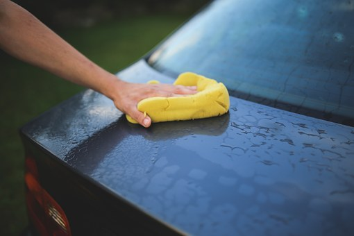 Want to see the upholstery in your car perfectly clean? Call Vip Cleaning London now!