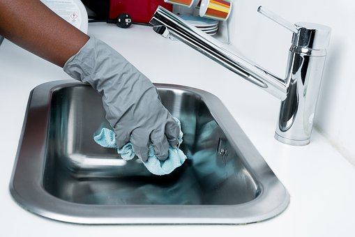 Completely change your home and hire professional company to clean it in details!