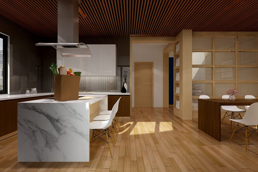 Detailed cleaning of the home: for a delicate feeling of comfort