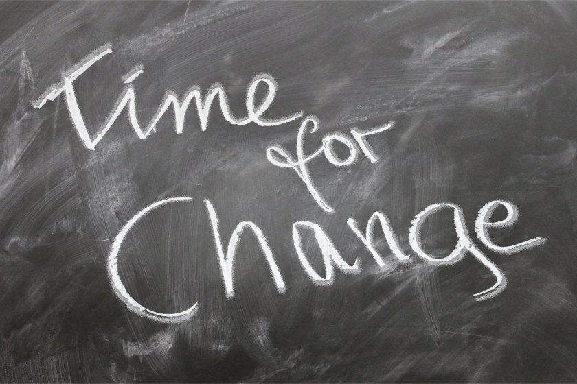 End of Tenancy Cleaning Near Me – when the time for change comes