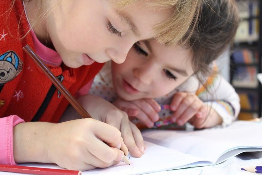 Happy and bright future for the UK children in Sofia – trust ABC KinderCare
